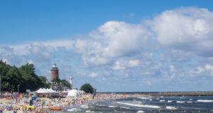 Kolberg Strand