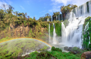 Iguazu Waterfalls, Argentina - UNESCO World Heritage site