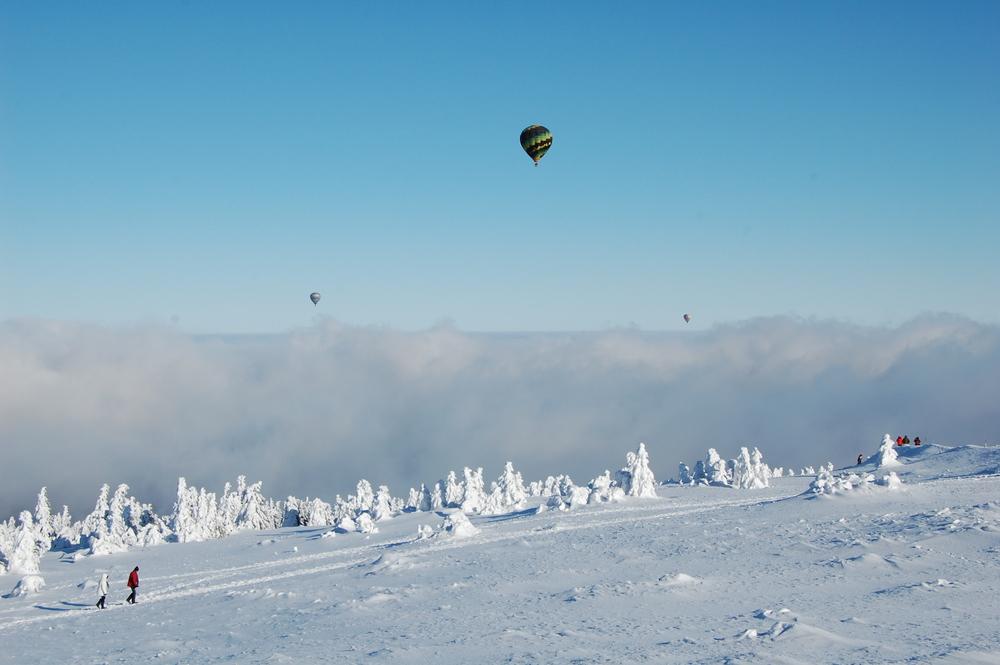 Balloons Harz