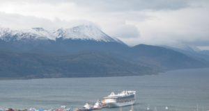 Ushuaia Argentina Mountain View