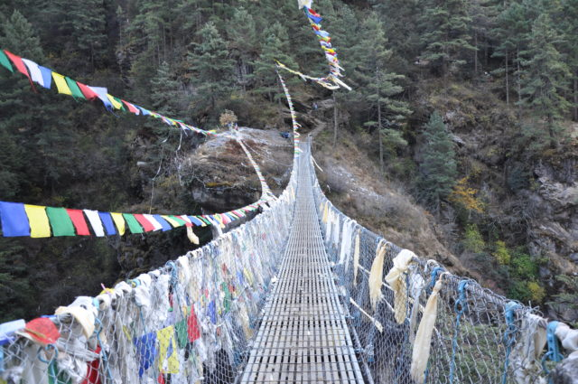 Nepal ideal für Abenteuer-Fans