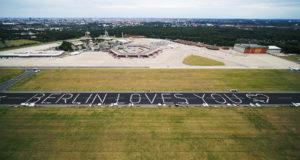 """""""Berlin loves you""""! Berlin lädt Gäste aus aller Welt zu sich ein"""